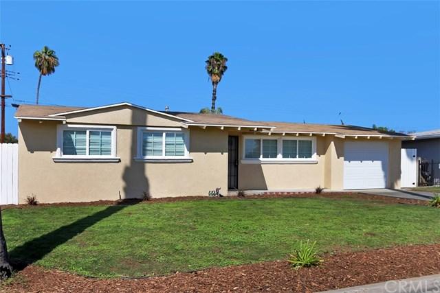 15415 Beckner Street, La Puente, CA 91744