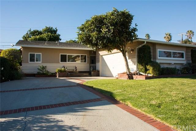 2519 Robalo Ave, San Pedro, CA 90732