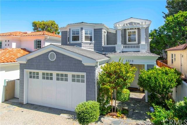 2512 Pacific Ave, Manhattan Beach, CA 90266