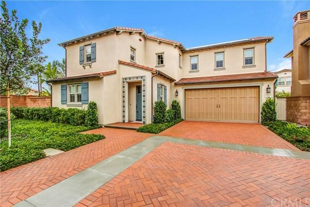 250 Desert Bloom, Irvine, CA 92618