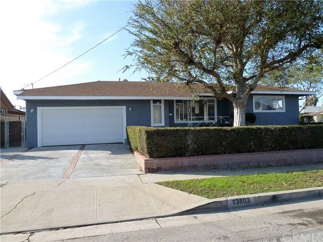 13803 Grevillea Avenue, Hawthorne, CA 90250