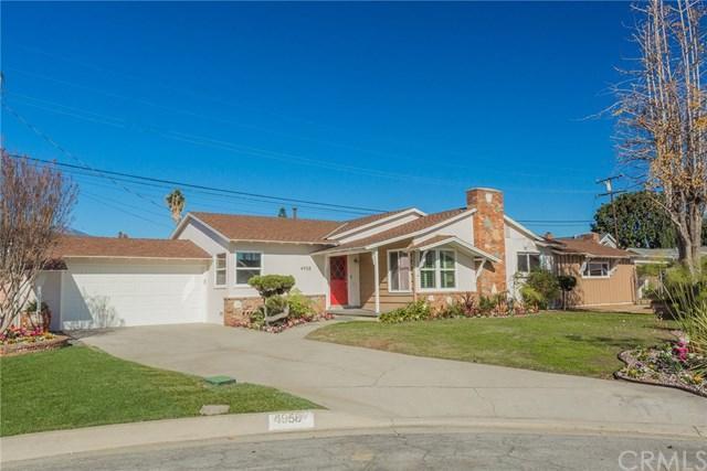 4958 Robinhood Ave, Temple City, CA 91780