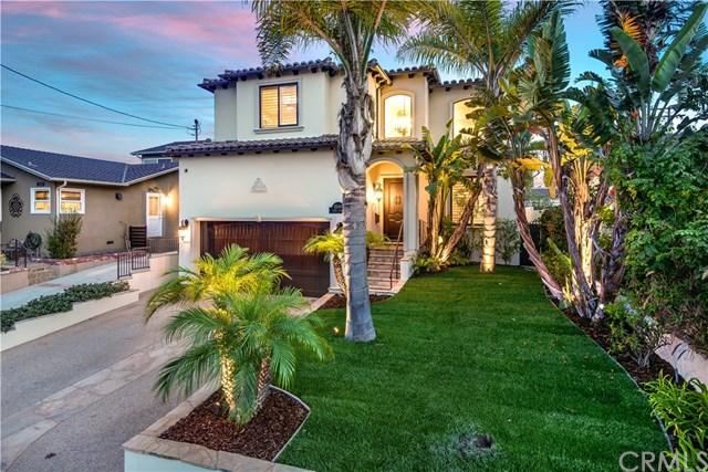 1506 Gates Avenue, Manhattan Beach, CA 90266