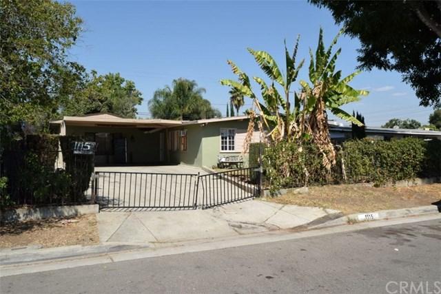1115 Gayland Ave, Hacienda Heights, CA 91745