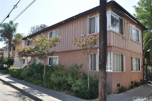 1250 E 4th Street #11, Long Beach, CA 90802