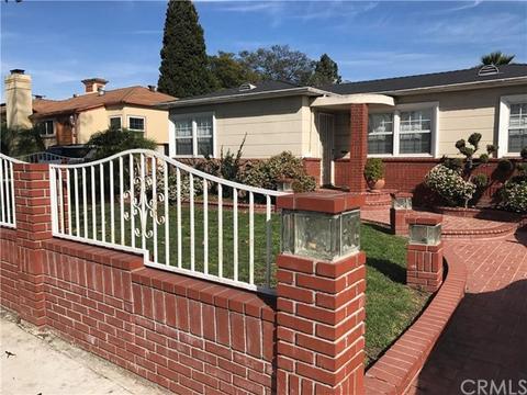 8934 S 12th Ave, Inglewood, CA 90305