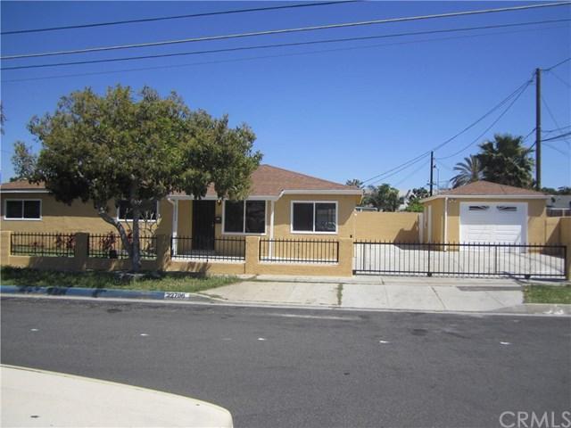 22706 Marine Ave, Carson, CA 90745
