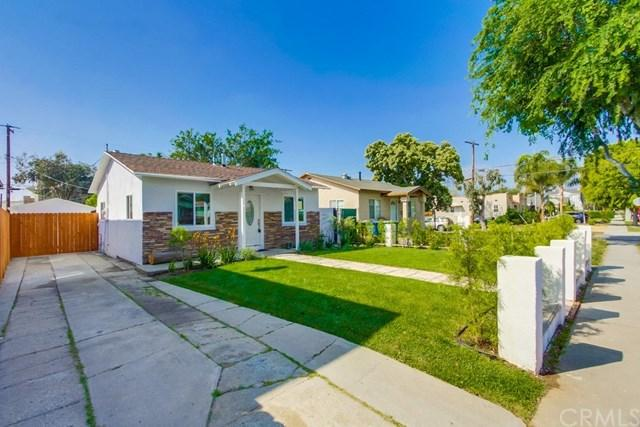 504 E Hillsdale St, Inglewood, CA 90302