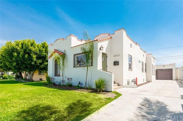 2322 W 73rd St, Los Angeles, CA 90043