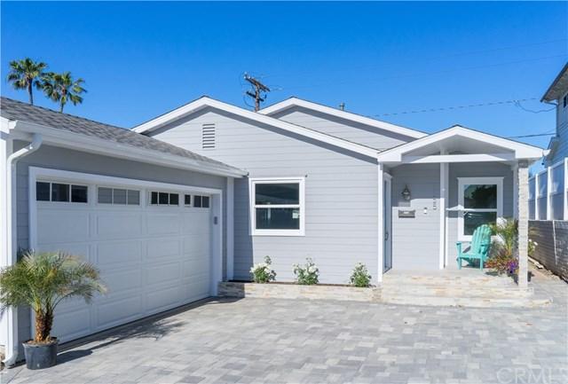 1155 Magnolia Ave, Manhattan Beach, CA 90266