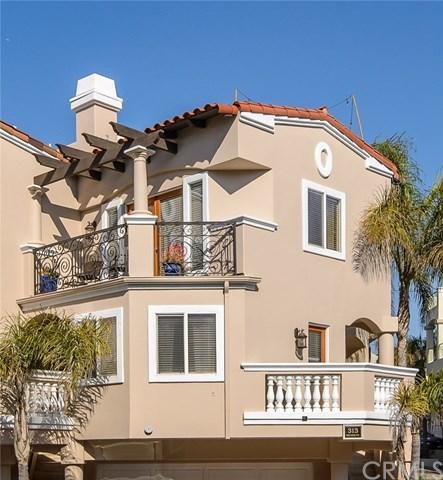 313 2nd St, Hermosa Beach, CA 90254