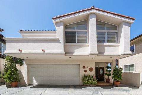 707 N Juanita Ave #B, Redondo Beach, CA 90277
