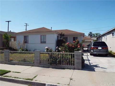 922 Gastine St, Torrance, CA 90502