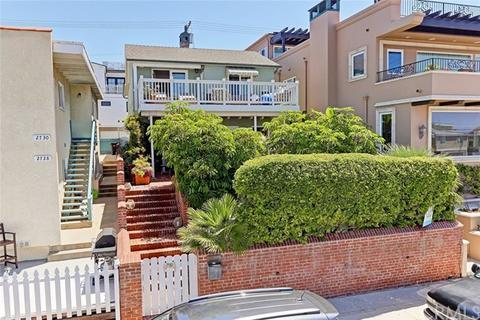 2722 Hermosa Ave, Hermosa Beach, CA 90254