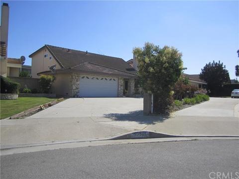 13506 Ashworth Pl, Cerritos, CA 90703