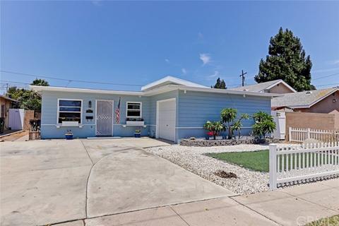 3711 W 146th St, Hawthorne, CA 90250