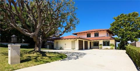 4303 Via Frascati, Rancho Palos Verdes, CA 90275