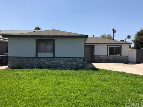16244 Londelius St, North Hills, CA 91343