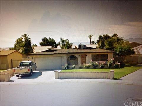 81279 Fuchsia Ave, Indio, CA 92201