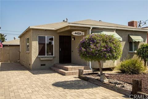 4479 W 142nd St, Hawthorne, CA 90250