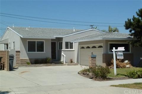 2313 W 161st St, Torrance, CA 90504