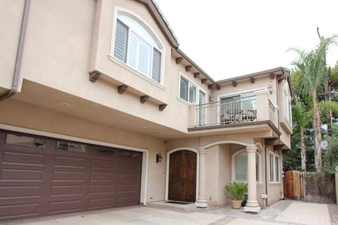 1909 Warfield Ave #B, Redondo Beach, CA 90278