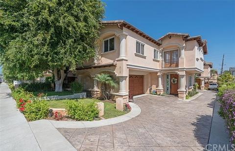 2113 Huntington Ln #A, Redondo Beach, CA 90278