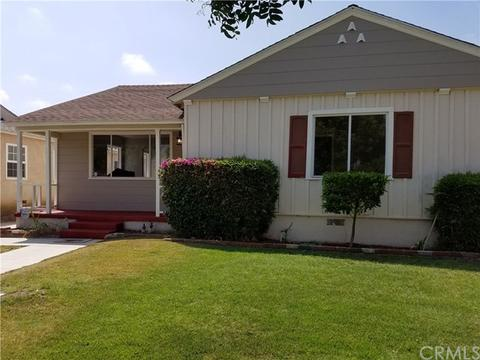 4233 Pixie Ave, Lakewood, CA 90712