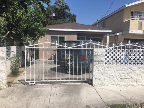 2021 E Oris St, Compton, CA 90222