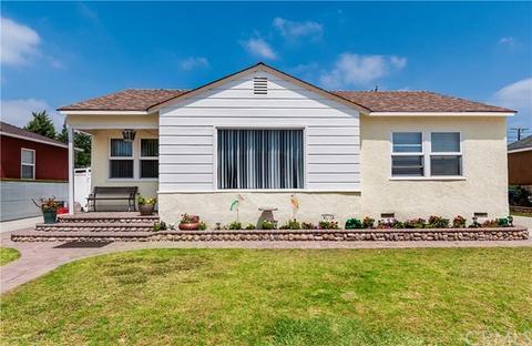 5409 W 123rd Pl, Hawthorne, CA 90250
