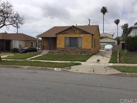 1933 Lohengrin St, Los Angeles, CA 90047