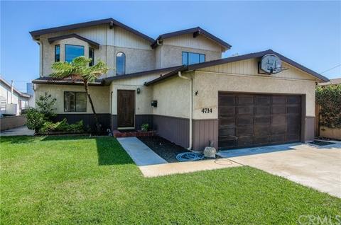 4714 Macafee Rd, Torrance, CA 90505