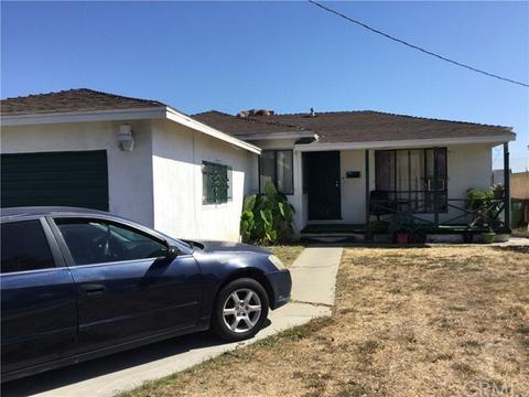 1406 W 156th St, Compton, CA 90220