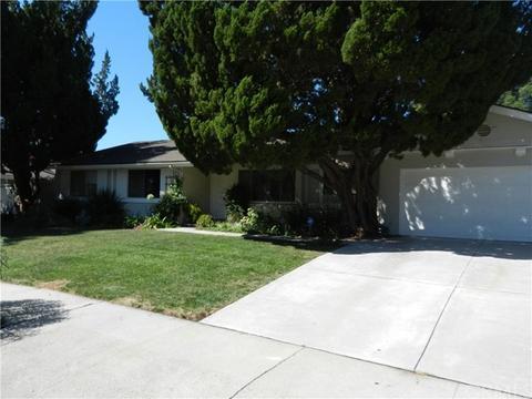 10631 Yolanda Ave, Porter Ranch, CA 91326