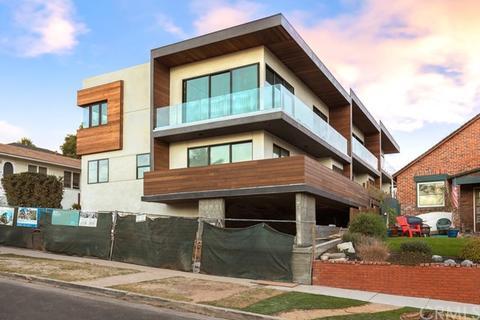 928 S Juanita Apt B Ave Redondo Beach Ca 90277