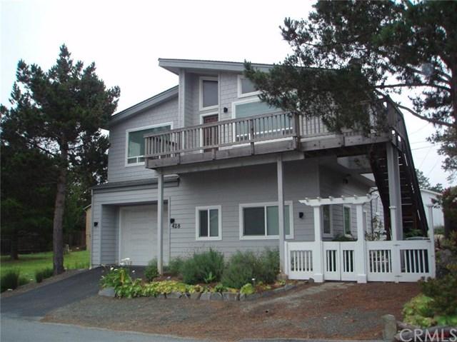 428 Dorset Street, Cambria, CA 93428