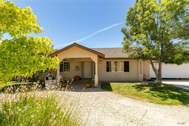 5720 Prancing Deer Place, Paso Robles, CA 93446