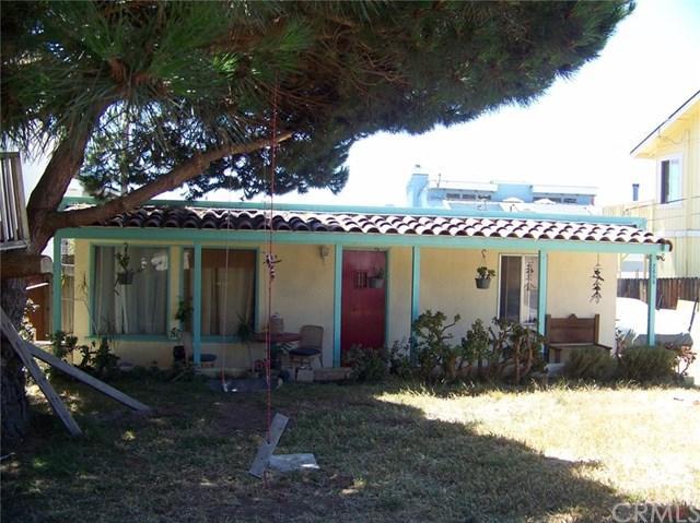 2605 Ironwood Ave, Morro Bay, CA 93442