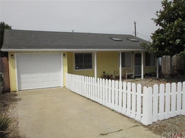 2101 Sunset Ave, Morro Bay, CA 93442