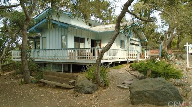 2015 Dorking Ave, Cambria, CA 93428