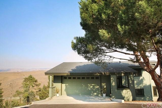 1802 Arliss Drive, Cambria, CA 93428