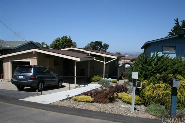 484 Ash Street, Los Osos, CA 93402