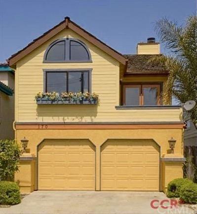 170 Boeker Ave, Pismo Beach, CA 93449