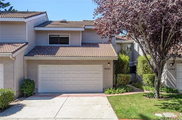 3251 Via Ensenada, San Luis Obispo, CA 93401