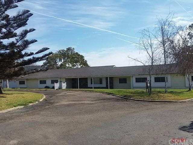 3260 El Rancho, Arroyo Grande, CA 93420