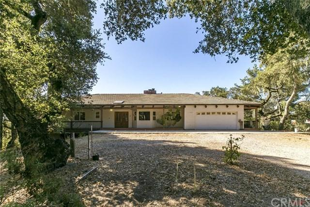 5002 Shadow Cyn, Templeton, CA 93465