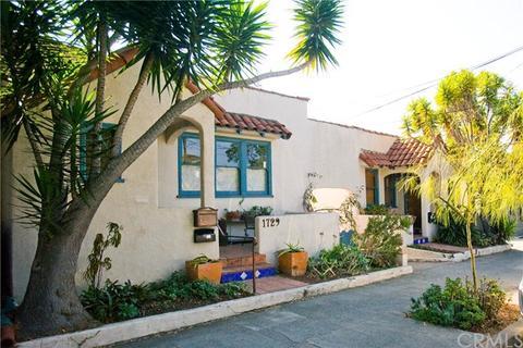 1727 Morro St, San Luis Obispo, CA 93401