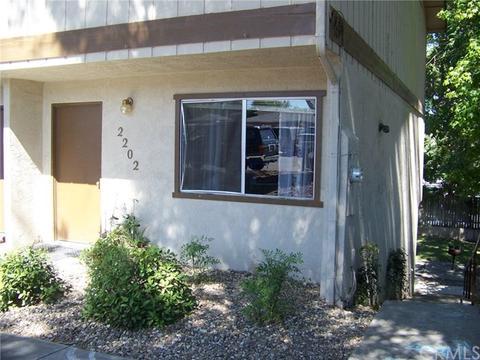 2202 Pine St, Paso Robles, CA 93446