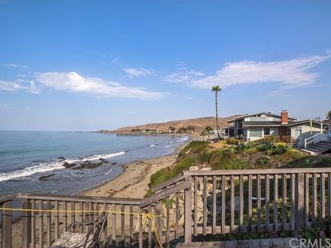 102 Pacific Ave #B, Cayucos, CA 93430