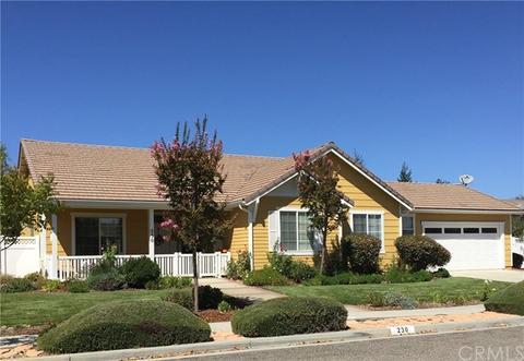 230 Cattail Rd, Templeton, CA 93465